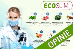 Eco Slim ™ – Opinia – Rzetelna Ocena i Referencje