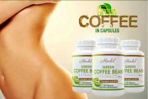Eco Slim Green Coffee ™ - Najprostszym sposobem by schudnąć!