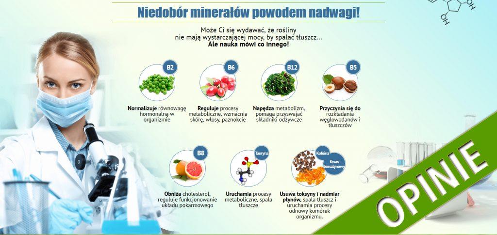 Opinia - Niedobór minerałów powodem nadwagi