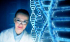 Diagnostyka raka piersi i jajnika przy pomocy genu BRCA