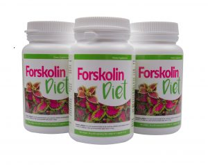 Forskolin Diet ™ – 3 szt.