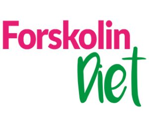 Forskolin Diet ™ - Logo