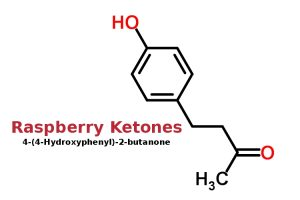 Ketony malinowe (Raspberry Ketones)
