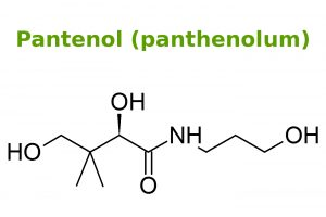 Pantenol (panthenolum)