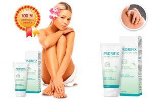 PsoriFix ™ - zwalcz łuszczycę w 4 tygodnie