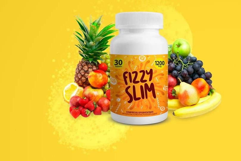 Opinie na temat tabletek odchudzających Fizzy Slim