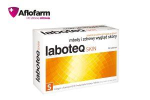 Laboteq skin ™ redukuje zmarszczki i zapobiega ich powstawaniu