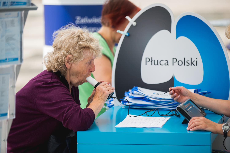 Kampania Płuca Polski