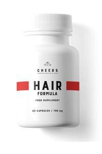 """Cheers ™ - """"Hair Formula"""""""