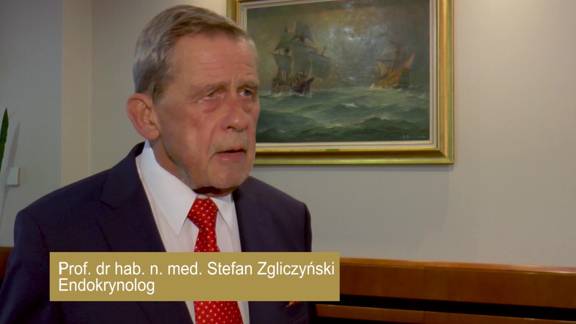 Stefan Zgliczyński