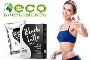 Black Latte ™ ReShape - Rzetelna opinia, skład, gdzie kupić
