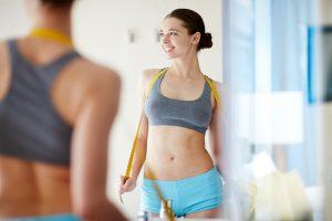 Jakie kuracje odchudzające wspomogą lekkostrawną dietę i ćwiczenia fizyczne?