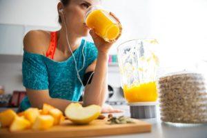 Węglowodany w diecie sportowca - jak odbudować siłę po treningu?