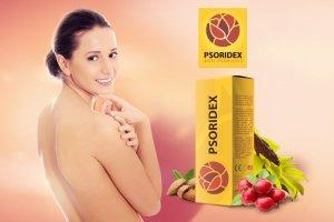 Opinia na temat kremu na łuszczycę Psoridex