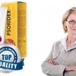Psoridex ™ - eliminuje przyczynę łuszczycy