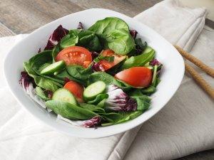 Jak zgubić zbędne kilogramy na wiosnę (dietetyk - Patrycja Pietraszek)