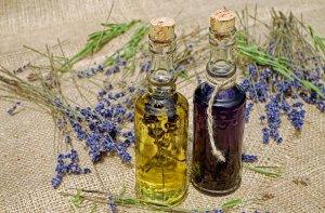 Jak zrobić olej spożywczy domowym sposobem?