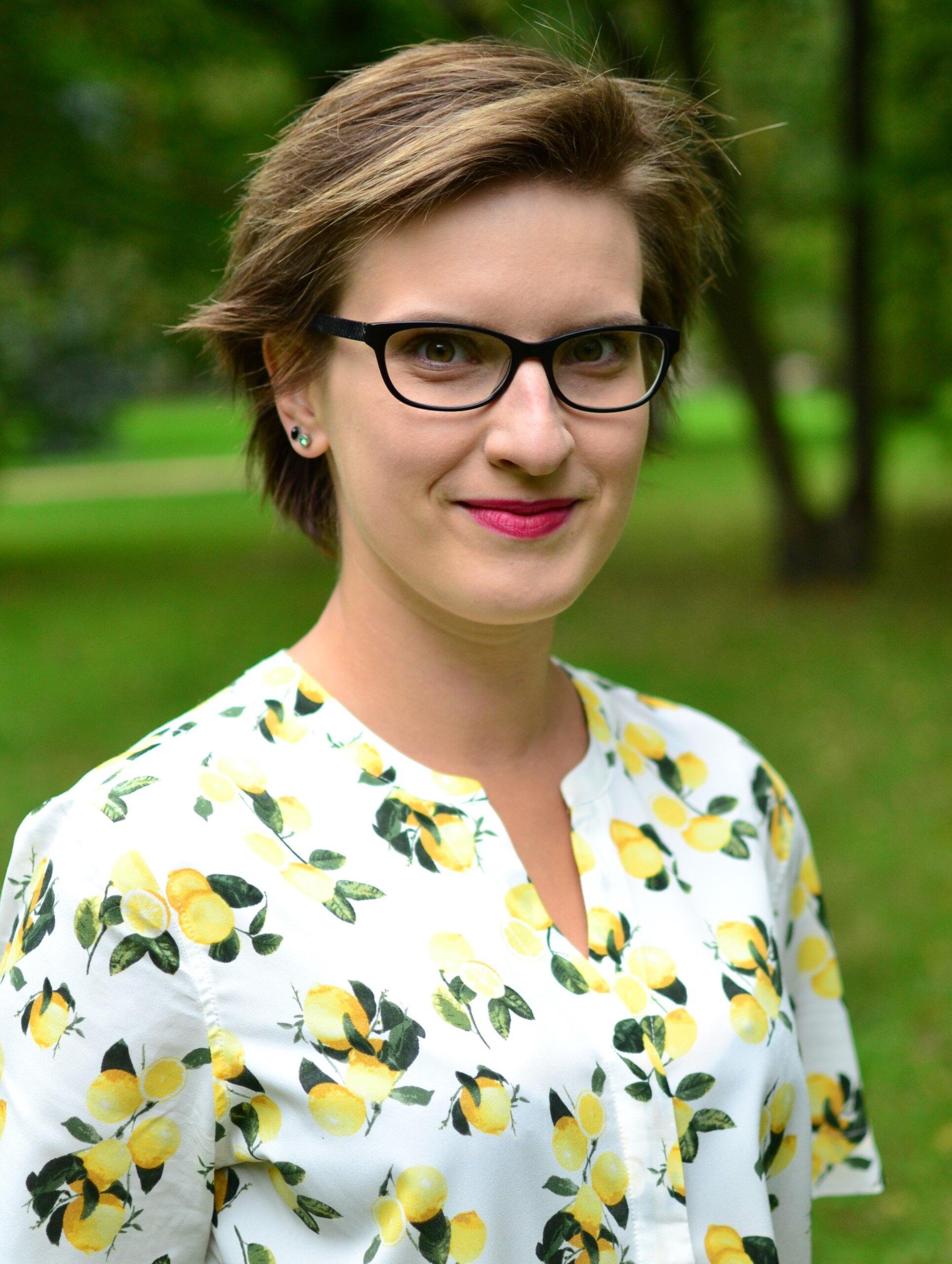 Magdalena Kartasińska