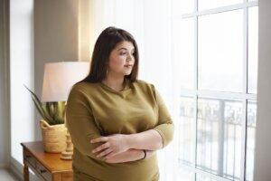 Co 5 Polak choruje na otyłość. Konsekwencje otyłości – nie wszystkie są widoczne gołym okiem