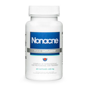 NONACNE ™ – effective pills against acne!