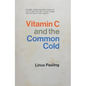 Vitamin C and the Common Cold (book)