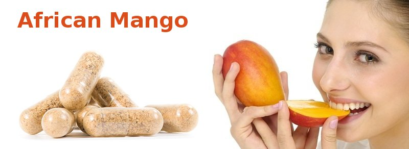 African Mango - Weight Loss Pills