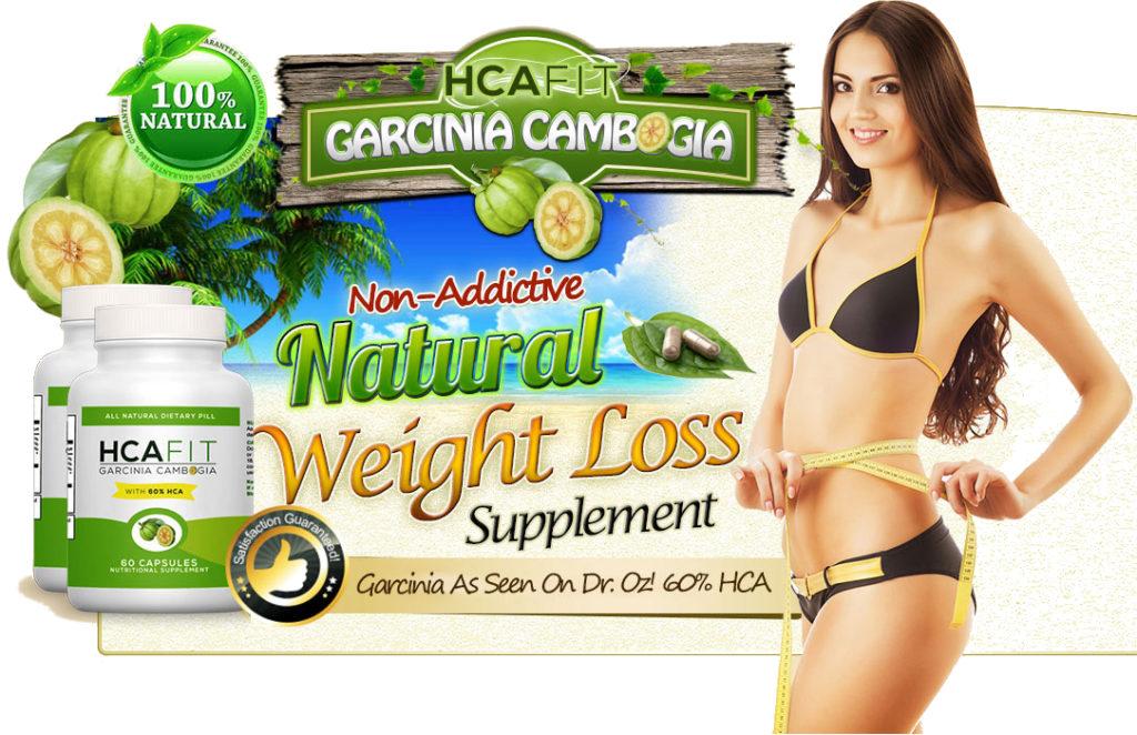 HCAFit™ - Garcinia Cambogia Extract