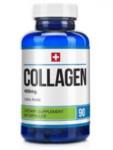 BAUER Nutrition - Collagen 400mg ™