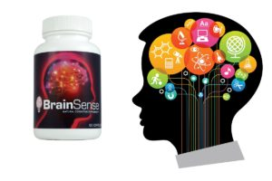 BrainSense™ is a Cognitive Booster