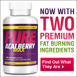 What are the Health Benefits of Acai Berry?