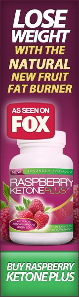 Raspberry Ketone PLUS™ - Lose weigt width the Natural new fruit fat burner