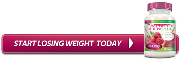 Raspberry Ketone Pure™ - Start losing weigt today