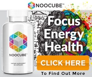 NOOCUBE™ - Focus Energy Health