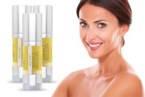 What is Skinception™ Instant Wrinkle Reducer?