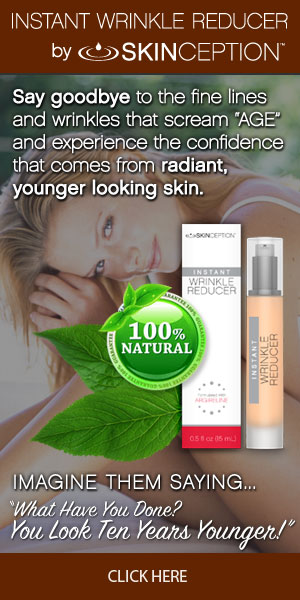 Instant Wrinkle Reducer ™ by Skinception ™