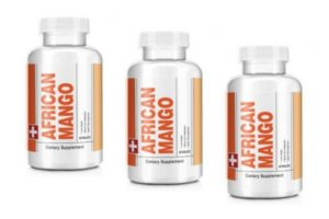 BAUER Nutrition™ - African Mango - All-In-One Weight Loss Solution
