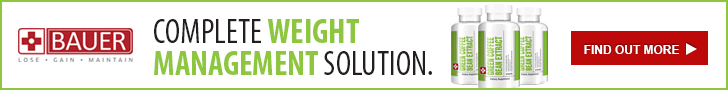 – Complete Weight Management Solution