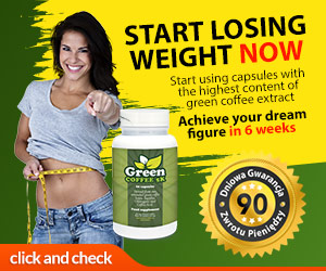 Green Coffee 5K ™ – effective slimming proven by research