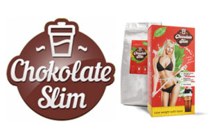 Chocolate Slim™ Cocktail - for weight loss, cellulite and acne