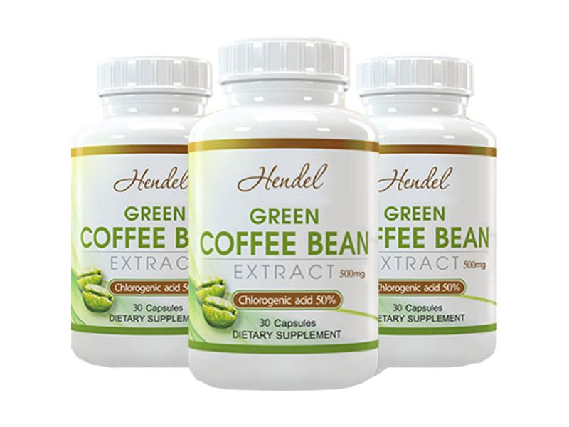Eco Slim Green Coffee ™