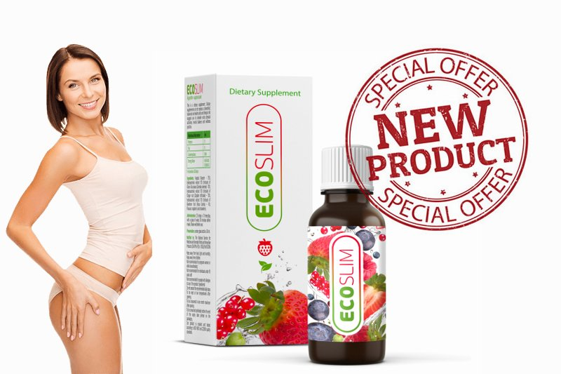 Eco Slim - New Product