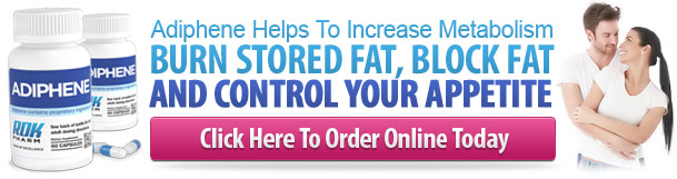 Burn stored fat, block fat and control Your appetite