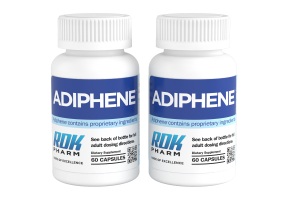Discover Adiphene ™ - Simplest way to lose weight!