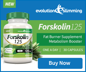Forskolin 125 (Evolution Slimming)
