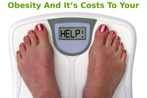 Obesity And It's Costs To Your