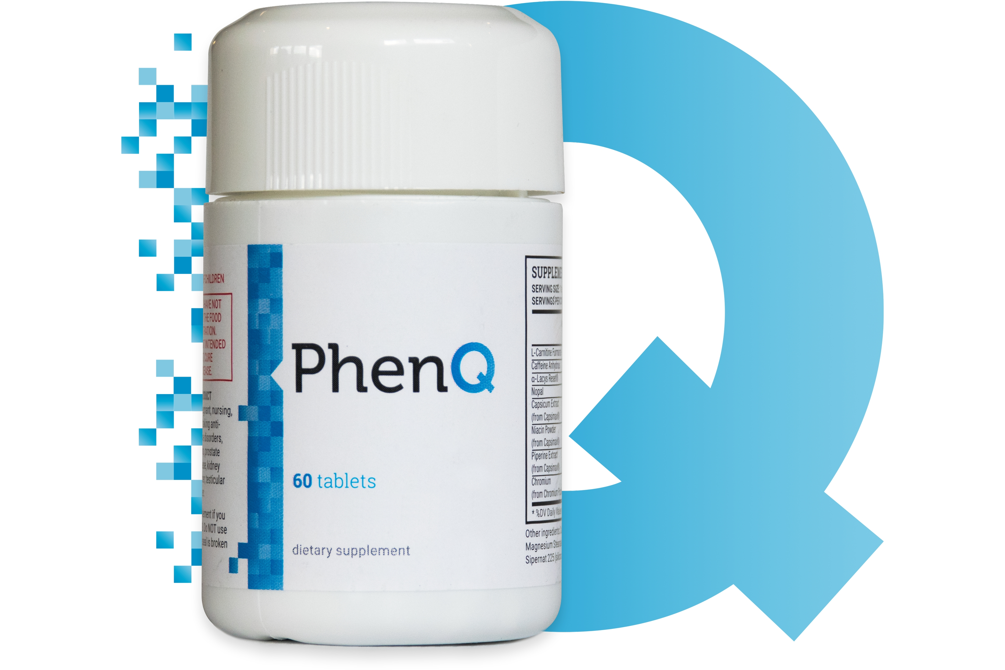 PhenQ ™ – The Best Diet Pills