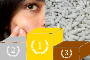 Acne pills - Ranking