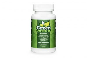 Green Coffee 5K ™ - effective slimming proven by research
