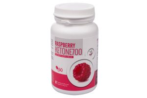 RaspberryKetone700 ™ Fat Burner - Effective and Durable Slimming