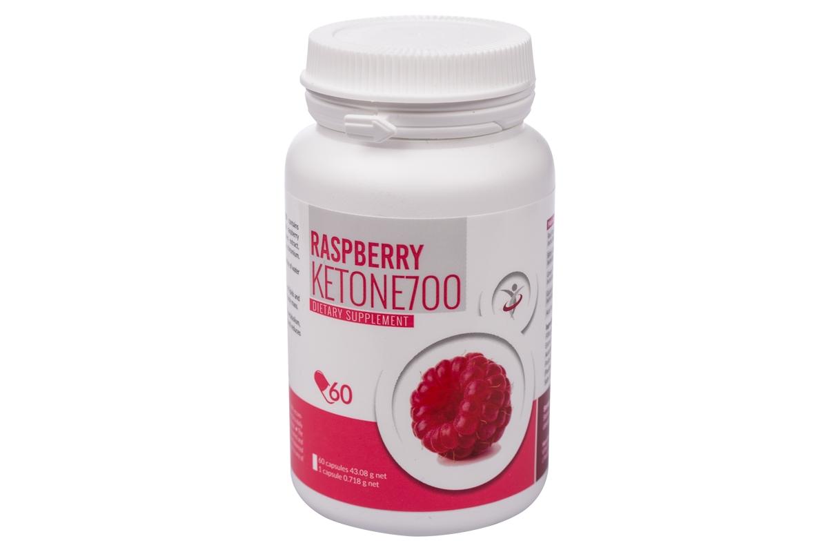 Raspberryketone700 Fat Burner Effective And Durable Slimming